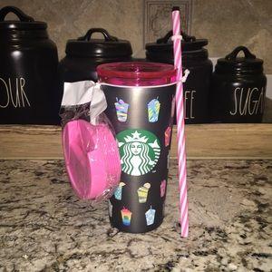 💕RARE💕 Starbucks Japan Tumbler